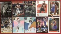 DEANDRE AYTON 10x ROOKIE Lot: 2018-19 Panini Prizm, Donruss Optic *Rated Rookie*