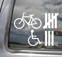 Roadkill Scoring - Funny Humor Roadkill Obstacle - Car Vinyl Decal Sticker 02004