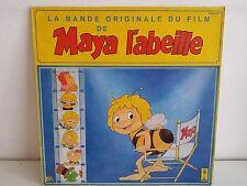 BO Film OST MAYA L abeille PM 10519