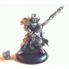 Lance & Laser D & D War Machine LL00706 28mm Paladin of the Cleansing Flame