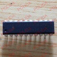 1 x HIP4080AIPZ 80V//2.5A Peak High Frequency Full Bridg Intersil DIP-20 1pcs