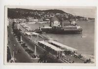 Nice Casino de la Jetee & Promenade Des Anglais France RRPC Postcard US066