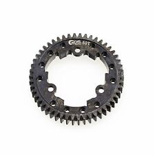 GDS Racing 50T Hard Steel Spur Gear 50 Tooth RC Monster Truck Traxxas X-MAXX 1/5