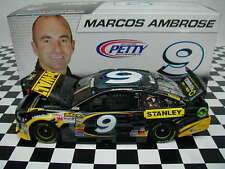 Marcos Ambrose #9 DeWalt Children's Miracle Network Fusion 2013 Action 1/24 CWC
