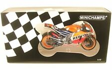 Minichamps 122 161126 Honda RC213V Dani Pedrosa ganador San marino 2016