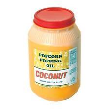 Paragon - 1015 - Gallon Coconut Popcorn Popping Oil
