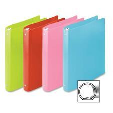 wilson jones 1 2in ring office binders supplies for sale ebay