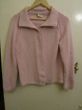 Light Pink Next Cardigan in Size 16