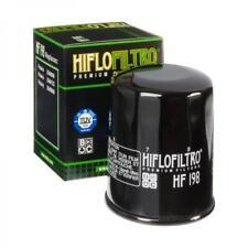 Filtro de aceite Hiflofiltro HF198