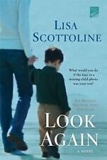 Look Again by Lisa Scottoline A Novel Paperback Book