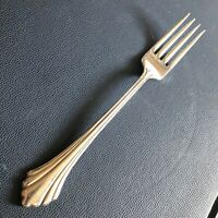 """Oneida Rembrandt Stainless 1 Dinner Fork 7 1/4"""" USA Mark"""