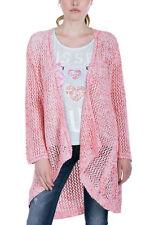 Lange Damen-Pullover & -Strickware mit grober Strickart M