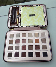 NEW * Tarte Light of the Party Collector's Set * Holiday 2015 * Makeup Palette