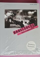 R80413 Babelsberg - Das Filmstudio - Broschiert 1995 -OVP