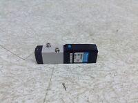 Honeywell K4RX001 12 VDC Solenoid Valve 114 PSI 1.8 Watts
