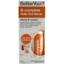 Better You B-Complete Daily Oral Spray - 25ml Bottle