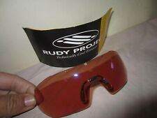 NEW - Rudy Project SPORTMASK Lens, Racing Red