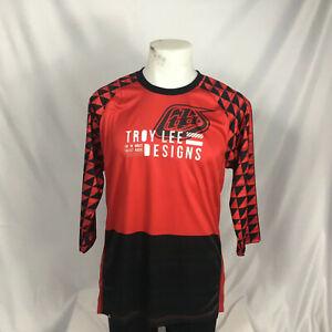 Medium Troy Lee Designs Ruckus Cycling Jersey