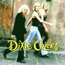 DIXIE CHICKS - WIDE OPEN SPACES: CD ALBUM (1998)