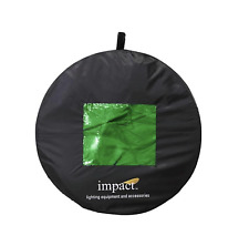 Impact Super Collapsible Background- 8x16' (Chroma Green)