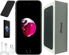 (Open Box)Apple iPhone 7 - 128GB, Black, 4.7in, WiFi +4G Unlocked!/Free Shipping
