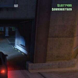GTA5[PS4] 500-550 Millionen Boost