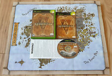 THE ELDER SCROLLS III 3 MORROWIND for MICROSOFT XBOX COMPLETE IN MINT CONDITION