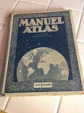 Manuel Atlas Degre Superieur1951