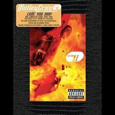 Motley Crue Music to Crash Your Car To Vol. 1 & 2, Both Missing Disc 4