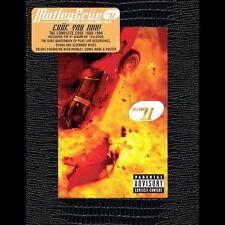 MOTLEY CRUE - Music To Crash Your Car Vol 2 - 4 CD - Box Set, Used (Lot CD4)