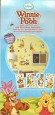 Disney WINNIE THE POOH Decorative Wall Stickers