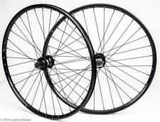 "Saturae Disc brake 650B / 27.5"" alloy wheel set"
