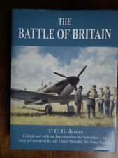 The Battle of Britain; Air Defence of Great Britain Vol II - James *Signed*