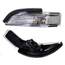 2 Pcs Side Rear Mirror Indicator Turn Signal Light 81730-02140 For Toyota Camry