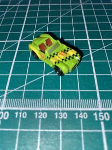 Micro Machines, Galoob, Super RARE Shelby Cobra, Great Condition, Free Postage