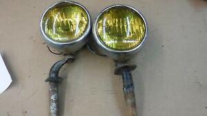 V8 Ford Accessory B-L-C 5 3/4 Fog Lights MT-6719