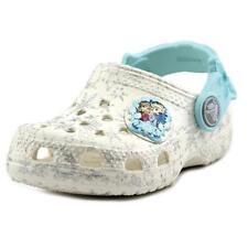 Scarpe da bambina zoccolo Crocs