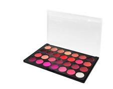 BH Cosmetics Ultimate Lips - 28 Color Lipstick Palette
