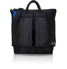ADIDAS ORIGINALS x Porter Helmet Bag-Black Messenger Bag-Helmut Bag Tote Bag NMD