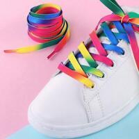 """KixRFresh flat WHITE OFF-WHITE STYLE /""""SHOELACES/"""" Shoe Laces 54/"""""""