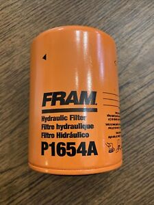 Fram Filter Fuel Filter P1654A New