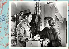 US photo originale, film noir NIGHT AND THE CITY, RICHARD WIDMARK, GENE TIERNEY