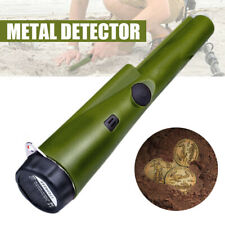 Metal Detector Gold Coin Pinpointer Pin Pointer Digger Hunter Sensitive Tester