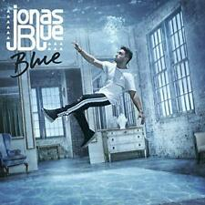 Jonas Blue - Blue [CD] Sent Sameday*