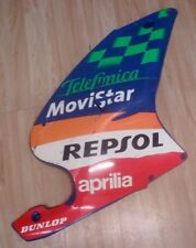 GENUINE APRILIA RS 50 RS50 RIGHT FAIRING PANEL REPSOL SIDE FAIRING 1999 - 2005