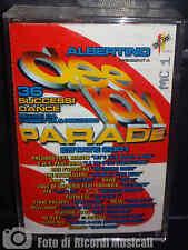 MC DEEJAY PARADE ESTATE 2001 MC 1 Albertino Fargetta Prezioso