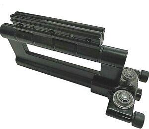 Bottom Roller Bi Folding Door Grey Smart Visofold 1000 Hinge Bifolding fold