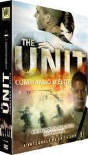 The Unit Commando d'Elite - L'intégrale Saison 1  COFFRET 4 DVD  - Neuf