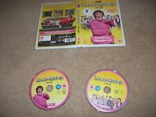 UNWANTED GIFT MRS BROWNS BOYS SERIES ONE 2 x DISC SERIES ONE  mother of comedy