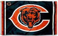 Chicago Bears Flag 3X5FT NFL Banner US Shipper
